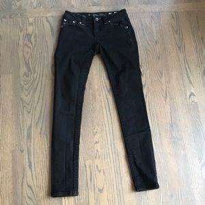 COPY - Miss Me Mid-Rise Skinny Jeans